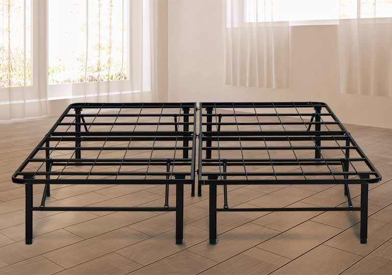 Boyd Platform Bed