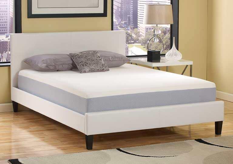 Memory Foam Beds Boyd Sleep