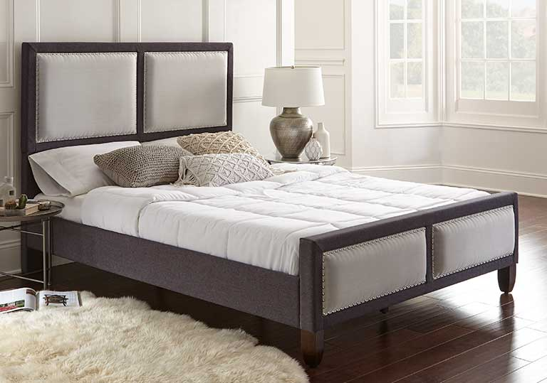 the slat support systems of our platform beds allow air to freely circulate this air circulation helps keep your mattress cooler while also reducing the