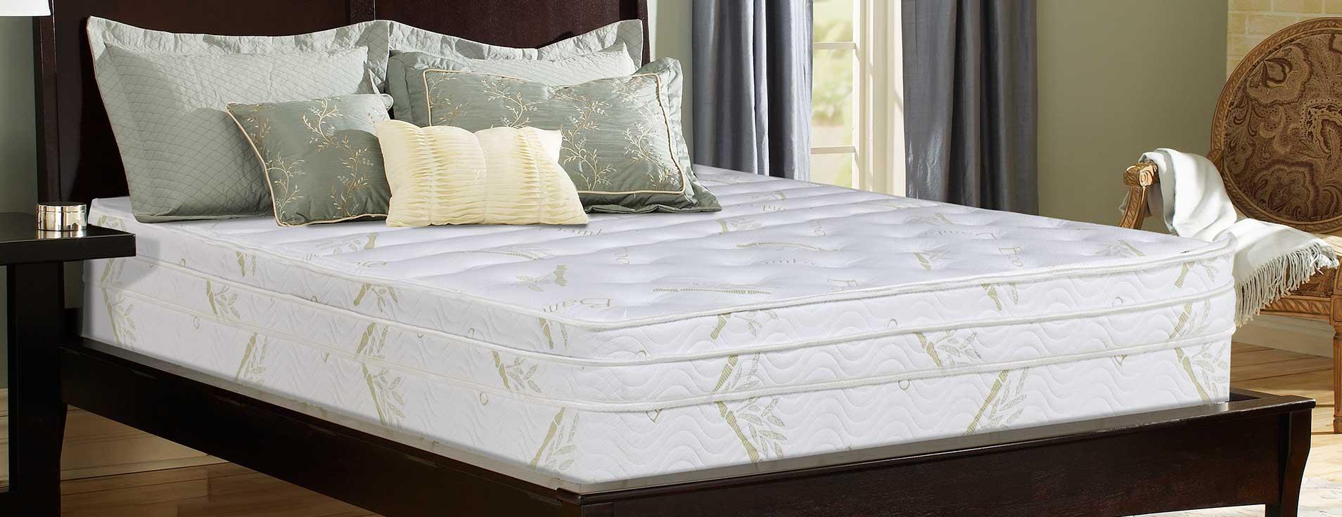 Boyd waterbed mattress