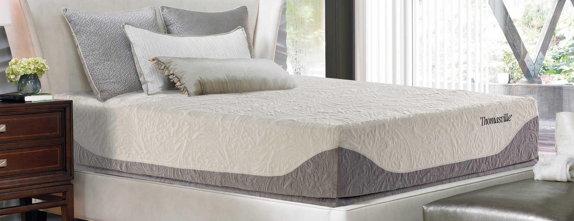 Latex Foam Beds Boyd Sleep